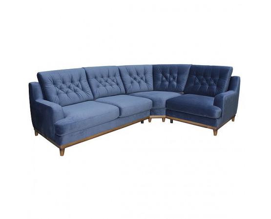 Угловой диван «Ева» (3мL/R901R/L) - спецпредложение