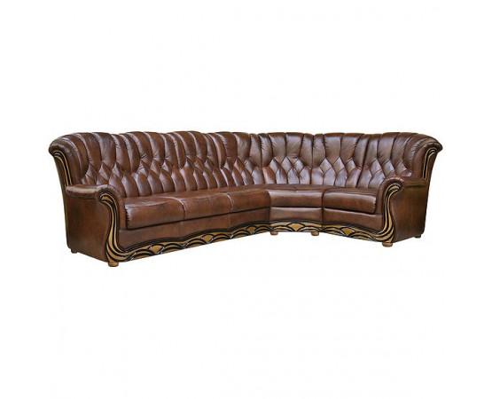 Угловой диван «Европа» (3мL/R901R/L)