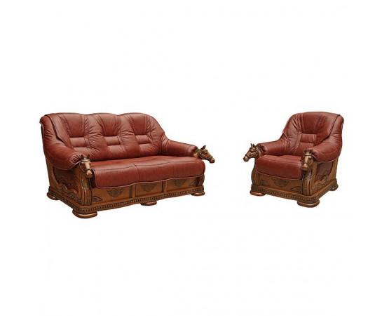 Набор мебели «Фаворит» диван и 2 кресла (3м+12+12)