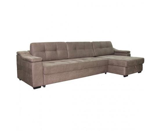 Угловой диван «Инфинити» (3мL/R8мR/L)