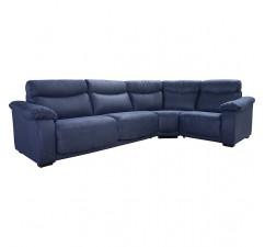 Угловой диван «Исландия» (3мL/R.90.1R/L)