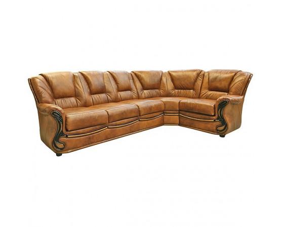 Угловой диван «Изабель 2» (3мL/R901R/L) - спецпредложение