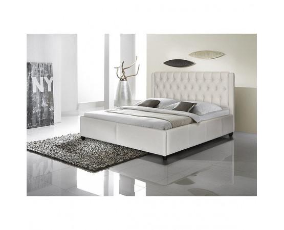 Кровать двойная «Жанетта 16»
