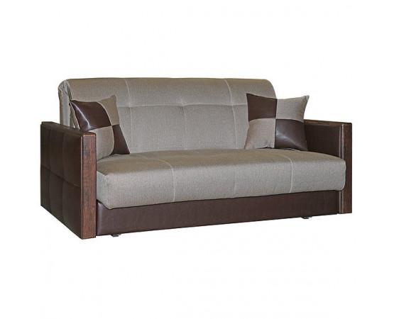 2-х местный диван «Джексон» с ящиком для белья (25А)