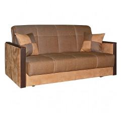 2-х местный диван «Джексон» с ящиком для белья (2А)