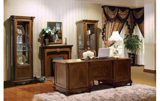 Мебель для кабинета «Алези» #2