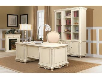 Мебель для кабинета «Алези» #1