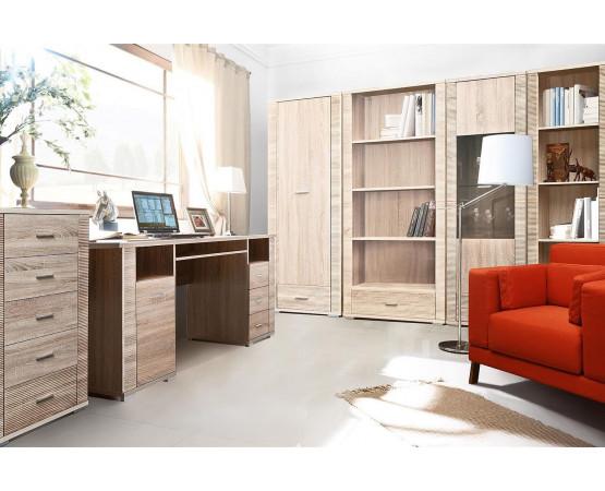 Мебель для кабинета «Гресс» #1