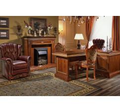 Мебель для кабинета «Милана» #2