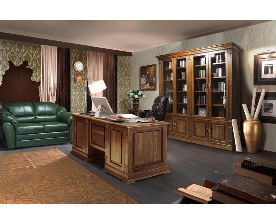 Мебель для кабинета «Верди Люкс»