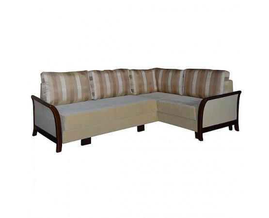 Угловой диван «Канон 1» (25мL/R6мR/L)
