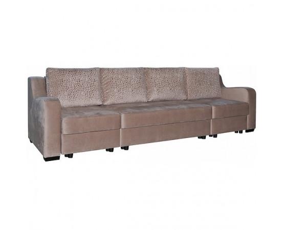 4-х местный диван «Крафт» (1мL/R20м1мR/L)