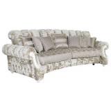 3-х местный диван «Кредо» (3м)