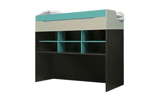 Кровать-чердак «Балу» П039.122