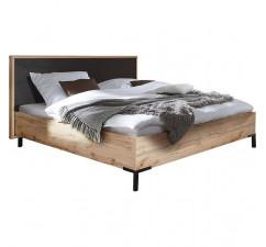 Кровать двойная «Блэквуд», 2000х1800 мм