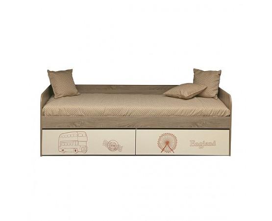 Кровать «Бритиш» П551.20
