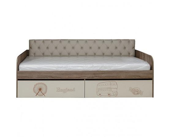 Кровать «Бритиш» П551.34