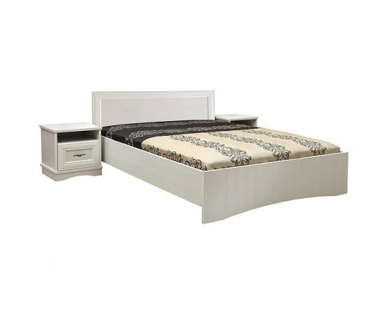 Кровать двойная «Турин» П036.121М