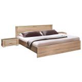 Кровать двойная «Гресс»