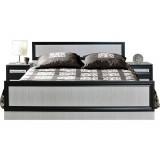 Кровать двойная «Ника» П024.06
