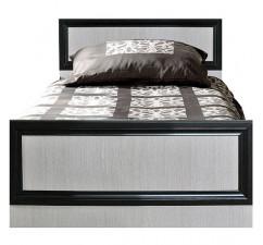 Кровать одинарная «Ника» П024.07