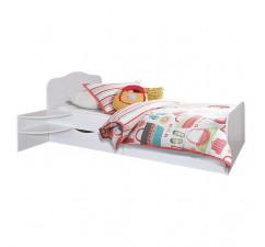 Кровать одинарная «Соната» П439.35Д15