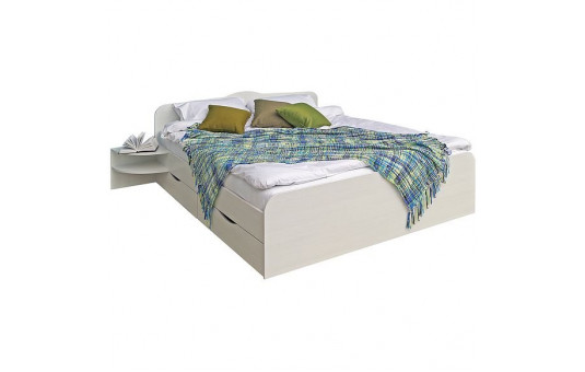 Кровать двойная «Соната»