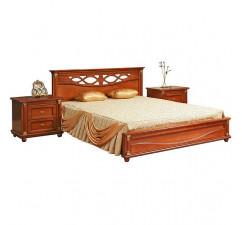 Кровать «Валенсия 2М» П254.51