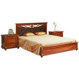 Кровать «Валенсия 2МП» П254.53