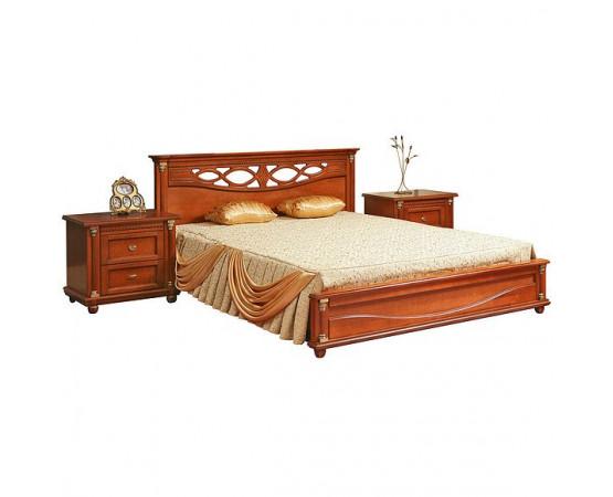 Кровать «Валенсия 3М» П254.52