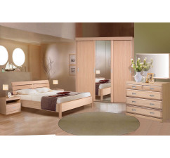 Спальня «Лайма»