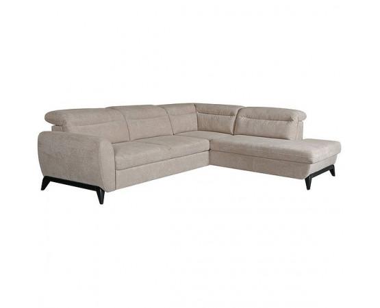 Угловой диван «Лидо» (3мL/R.90.4мR/L)