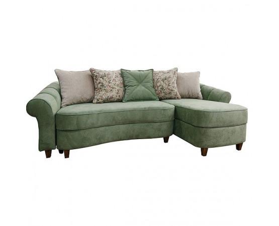 Угловой диван «Мадейра» (2мL/R6мR/L)