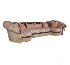 Угловой диван «Мадлен» (4L30м4R)