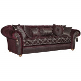 3-х местный диван «Мадлен Royal» (3м)