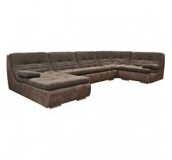 Угловой диван «Малибу» (03+8м+30м+90+10+03)
