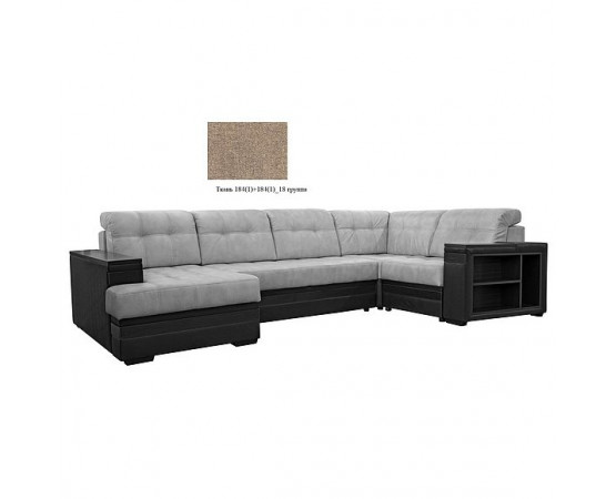 Угловой диван «Матисс» (1L/R9020M6MR/L) - спецпредложение