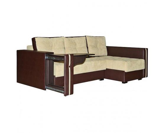 Угловой диван «Мелисса» (2мL/R6мR/L) - спецпредложение