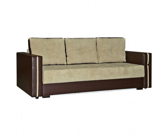 3-х местный диван «Мелисса» со столиком (3мL/R) - спецпредложение