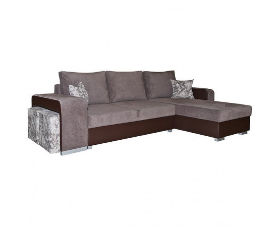 Угловой диван «Mirage (Мираж)» (2мL/R6R/L)