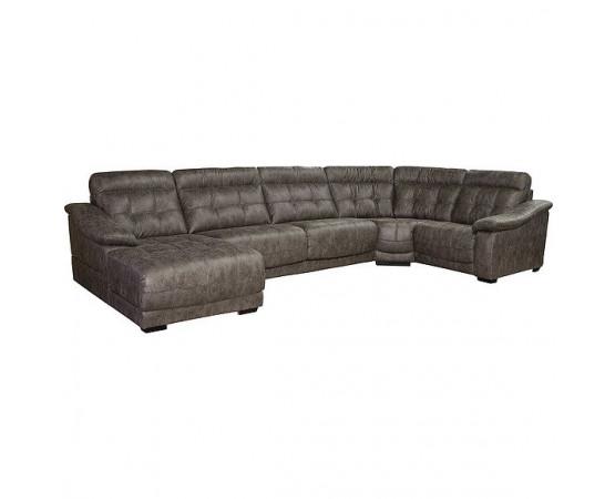 Угловой диван «Мирано» (8мL/R.30m.90.1R/L)