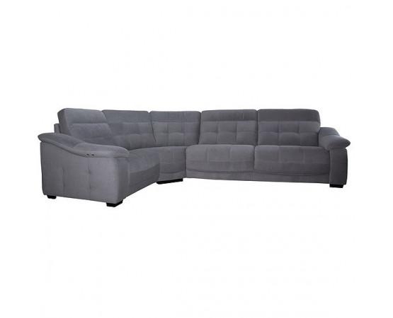 Угловой диван «Мирано» (3мL/R901R/L)