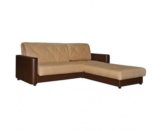 Угловой диван «Мирида» (2мL/R6мR/L)