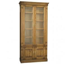 Набор мебели для библиотеки «Верди Люкс 3» П523.Н3