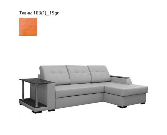 Угловой диван «Олимпик 1» (2мL/R6мR/L) - sale