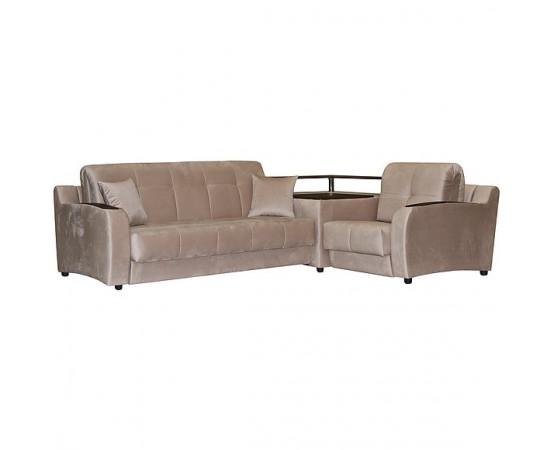 Угловой диван «Орегон» (3мL/R901R/L)