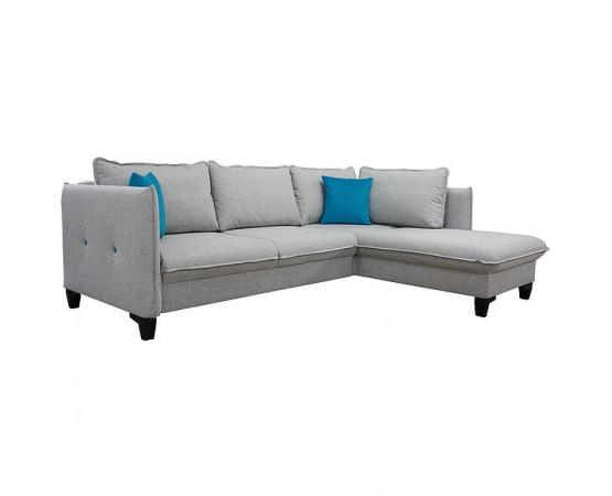Угловой диван «Осирис» (2мL/R6R/L)