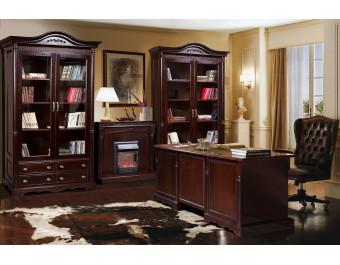 Мебель для кабинета «Паола»
