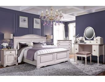 Спальня «Паола» #1