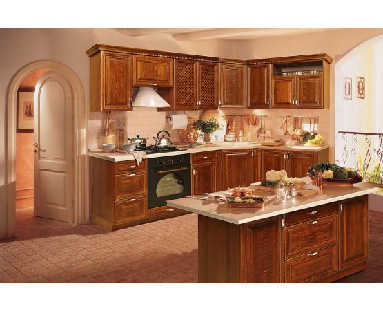 Кухня «Изабель»